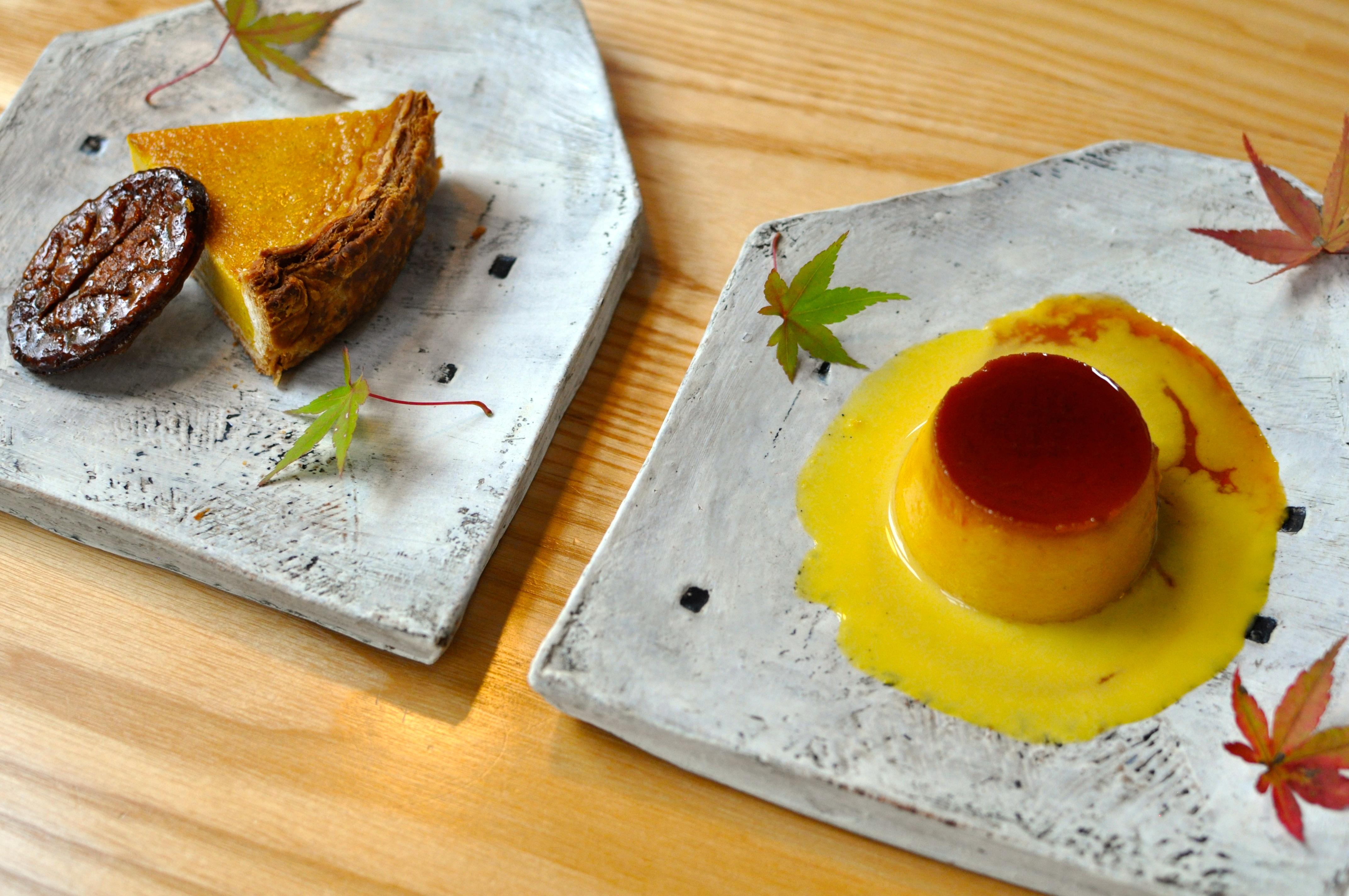 cafepolestar | 徳島県上勝町を五感で感じるカフェ・ポールスター